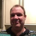 Paul Lewis, 48, Blackpool, United Kingdom