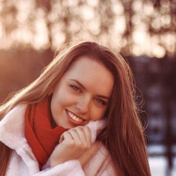 Darya, 25, Minsk, Belarus