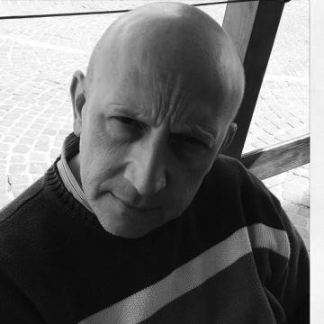 Ruggero, 46, Venice, Italy