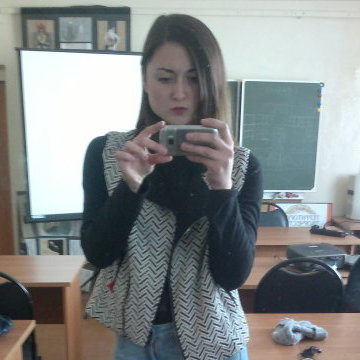 Liz, 22, Blagoveshchensk, Russian Federation