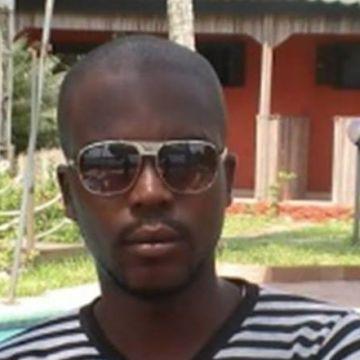 yann pedro, 37, Abidjan, Cote D'Ivoire