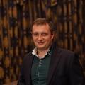 Юрий Аристарх, 43, Moscow, Russia