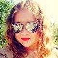 Кристина, 24, Moskovskij, Russia