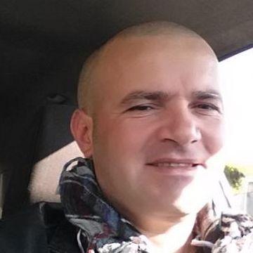 alberto , 42, Napoli, Italy