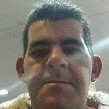 Gallego Paz Pardal, 41, Gallegos, Spain