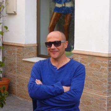 Jose, 47, Almunecar, Spain