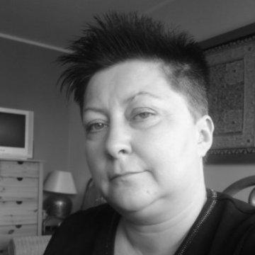 wioletta, 49, Olsztyn, Poland