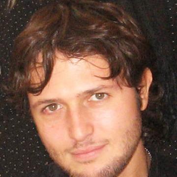 Lorenzo, 34, Firenze, Italy