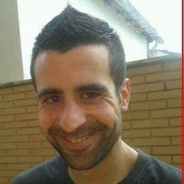 Antonio Vargas Peña, 31, Alfaro, Spain