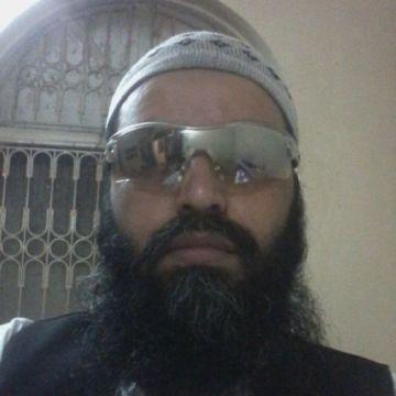 Muhammad Nadeem, 38, Islamabad, Pakistan