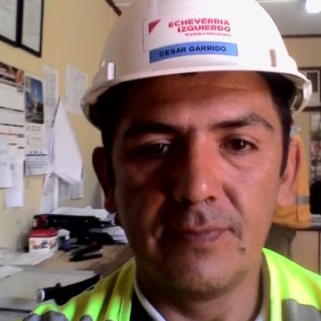 Marcelo Velasquez Garrido, 42, Puerto Montt, Chile