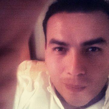 Jose Miguel Fabian, 32, Mexico, Mexico