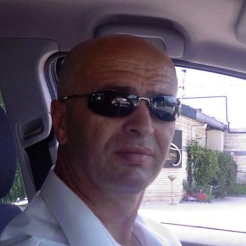 Mehmet Ozgur, 54, Istanbul, Turkey