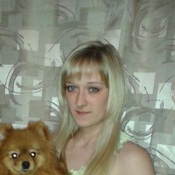 Наталья, 27, Kirov (Kirovskaya obl.), Russia