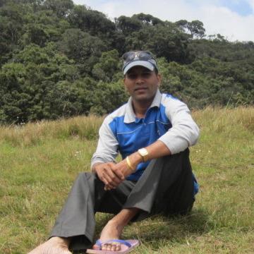 sunil karunathilake, 42, Colombo, Sri Lanka
