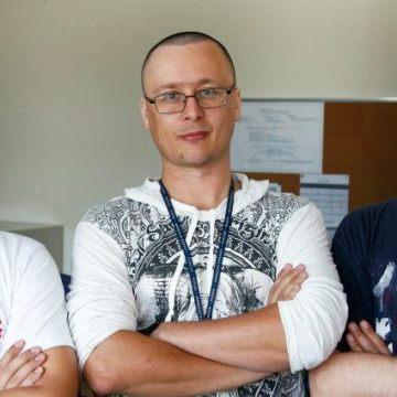 Alexander Tsioka, 36, Moscow, Russia