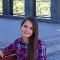 Anastasiya, 29, Gorohov, Ukraine