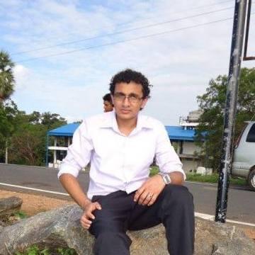 Niroshan Pradeep Madushanka, 27, Nuwara Eliya, Sri Lanka