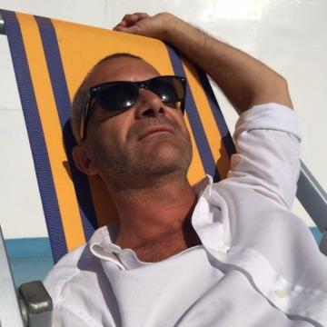 Marco, 44, Milano, Italy