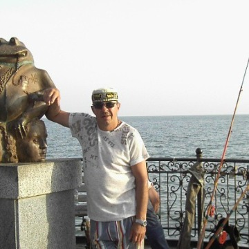 vova, 58, Smolensk, Russia