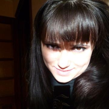 Anna, 25, Balakovo, Russia
