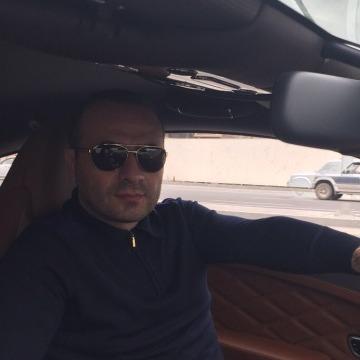 Фарид, 37, Baku, Azerbaijan