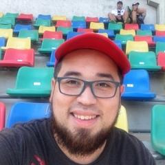 José Luis Alejandro Mora, 29, Santiago, Chile