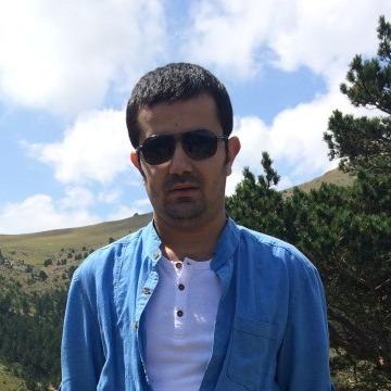 Erdi çakır, 26, Trabzon, Turkey