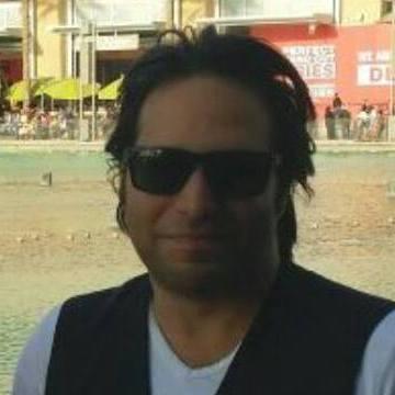 Amr Mahmoud, 37,