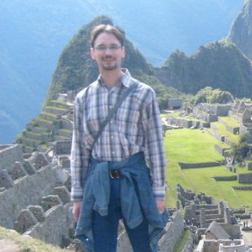 Eduardo Mora, 43, Madrid, Spain