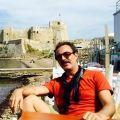 Gürsel Evren, 49, Istanbul, Turkey