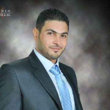 Roudy, 34, Lattakia, Syria