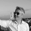 Claudio Venturini, 43, Perugia, Italy