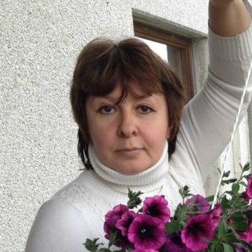 svetlana, 47, Petrozavodsk, Russia