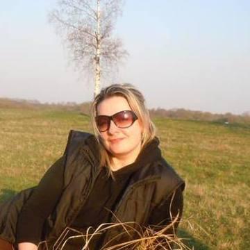 Nadin, 40, Bryansk, Russia