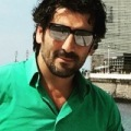 Ahmad, 42, San Sebastian, Spain