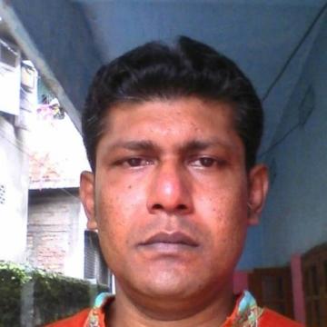 Momin, 31, Dhaka, Bangladesh