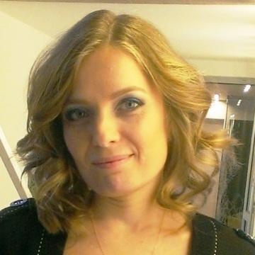 Elena Drozdova, 36, Ekaterinburg, Russia