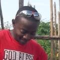 Tobias Moises, 29, Pemba, Mozambique