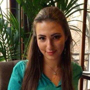 Анна, 23, Kiev, Ukraine