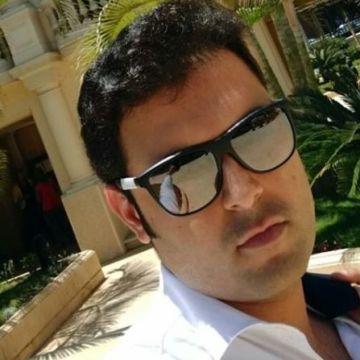 Rahul Punjabi, 31, Dubai, United Arab Emirates