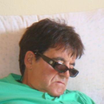 Angel Ortiz Herrero, 50, Palma, Spain