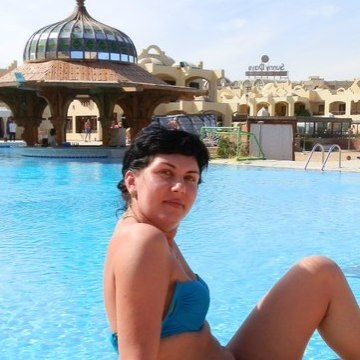 Veranika, 31, Moskovskij, Russia
