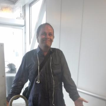 Mattias, 47, Gavle, Sweden