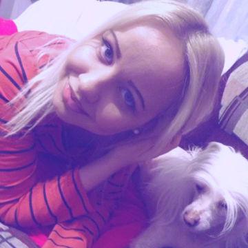 Виктория, 22, Kremenchug, Ukraine