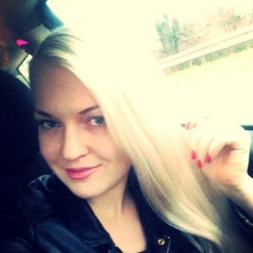 VASILISA, 27, Moscow, Russian Federation