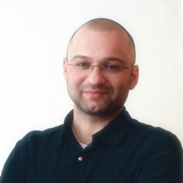 Fedor Poliakov, 34, Adelaide, Australia