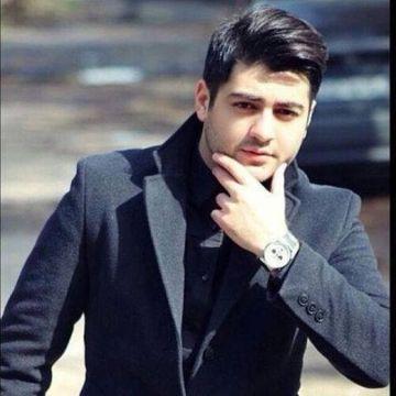 ROMANTIK, 36, Yerevan, Armenia