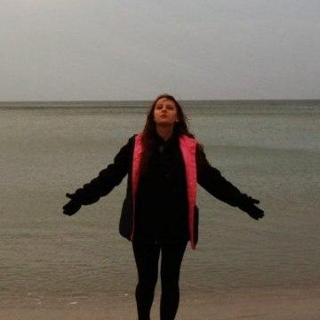 Лилия, 20, Kaliningrad (Kenigsberg), Russia