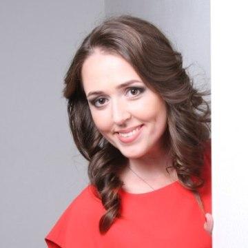 Алина Шевченко, 27, Omsk, Russia